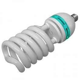 Лампа цоколь E27  125W 5500k 7206lm