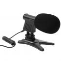 Микрофон компактный однонаправленный BOYA BY-VM01