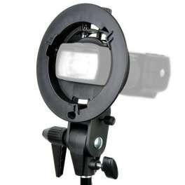 Адаптер для ламп Bowens тип S