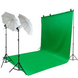 Комплект видео блоггера 2