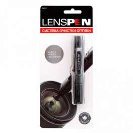 Чистка оптики Lenspen Original LP-1