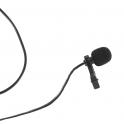 BY-M1 всенаправленный петличный микрофон