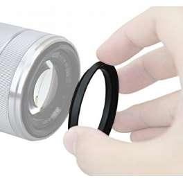 Повышающее кольцо 30,5-52 адаптер для светофильтров