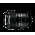 Объектив AF-S Micro-NIKKOR 105mm f/2.8G IF ED