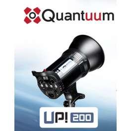 блок импульсный студийный Quantuum UP 200
