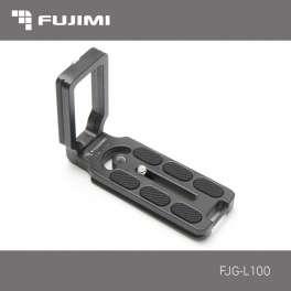 Рукоятка с выступом L-образная для беззеркалок FJG-L100