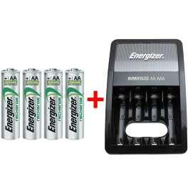Зарядное устройство универсальное Energizer MAXI