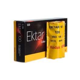 Фотопленка KODAK EKTAR 100-120