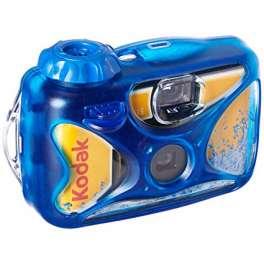 Камера одноразовая KODAK подводный 800/27