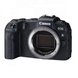 Canon EOS RP Body+адаптер