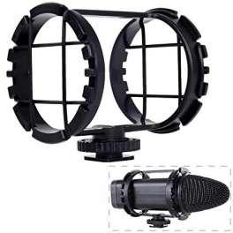 Профессиональный амортизатор для микрофонов BY-C03