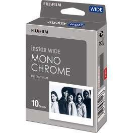 Картридж MONO CHROME FUJIFILM INSTAX 210 Wide на10 фото