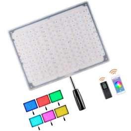 свет LED YN-600  Pro RGB