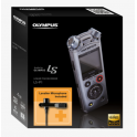 Цифровой диктофон LS-P1 Interviewer Kit
