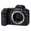 Canon EOS R body  Mount Adapter