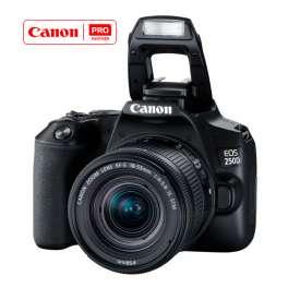 Canon EOS 250D kit 18-55/3.5-5.6 IS STM
