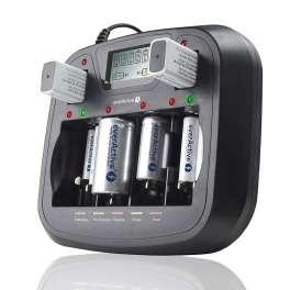 Зарядное устройство  Ever Active NC-900U
