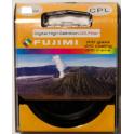 Светофильтр CPL DHD FUJIMI поляризационный