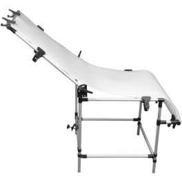 предметный стол 60х130 см