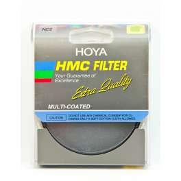 Светофильтр нейтрально-серый HOYA NDx2 HMC